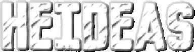 Heideas Logo